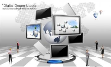 中国电子商务发展二十年行业发展靠创新驱动</a>