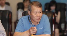 广东省直销协会顾问朱国汉:直销保健品行业加速转型